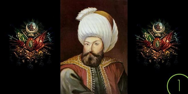 Osman Gazi | 1258-1326 . 1299-1326