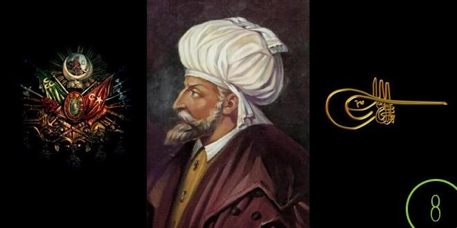 Sultan 2. Beyazıt   1447-1512 . 1481–1512