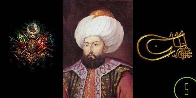 Sultan Çelebi Mehmet | 1389-1421 . 1413-1421