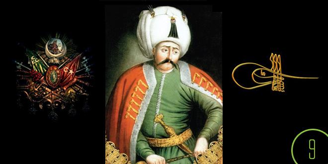 Yavuz Sultan Selim | 1470-1520 . 1512–1520