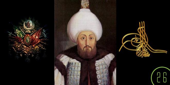 Sultan 3. Mustafa   1717–1774 . 1757–1774