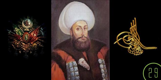 Sultan 4. Mustafa | 1779-1808 . 1807-1808