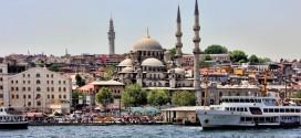 İnşaatı en uzun süren cami : Yeni Camii