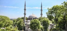 Eyüp Sultan Camii - Eyup Sultan Mosque