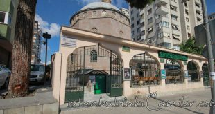 Çemenzar Camii - Cemenzar Mosque
